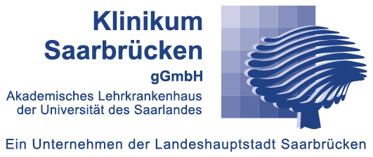 Logo Klinkum Saarbrücken