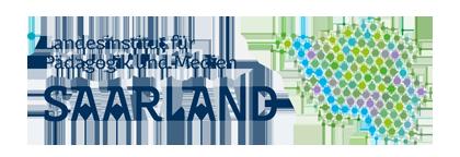 Logo Landesinstitut für Pädagogik und Medien (LPM)