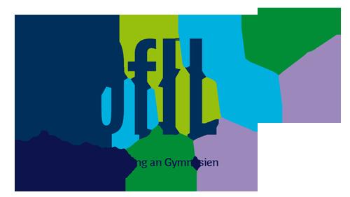 Logo Projekt für Individuelle Lernbegleitung an Gymnasien (ProfIL)