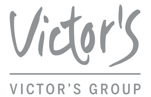 Logo Victor's Group
