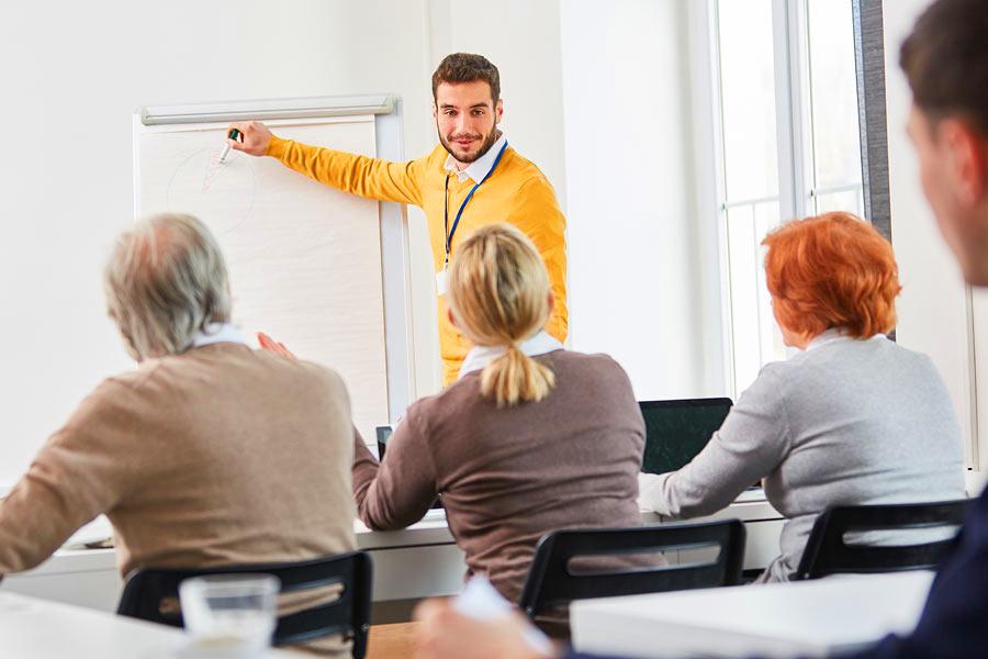 ec-ol Zielgruppe Bildungsträger