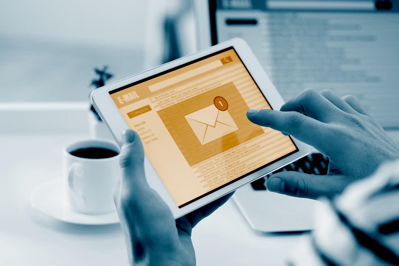 Zimbra-Modul - Integrierte E-Mail-Lösung