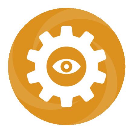 Icon Wartung und Betrieb